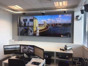 CCTV systems installations Glasgow, Edinburgh, Aberdeen, Scotland